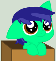 Requested: JAH in a box by Fun-dragoness