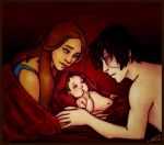 Zutara Week - Family by arch-nsha