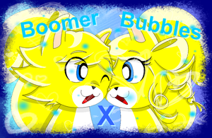 a other humanimals BoomerXBubbles by BoomerXBubbles