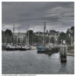 Rotterdam Veerhaven 2 HDR by EricForFriends