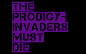 The Prodigy Widescreen Purple by atoemg
