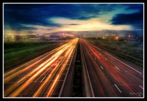 A4 direction East 06:48 AM by pippa-hynelin