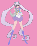 Sailor Moonlight (PGOO Zero to Heroes) by SailorTrekkie92
