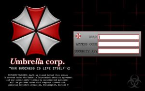 Umbrella Corp. by liquid-venom