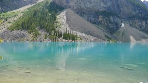Moraine Lake 4 by candid-stock