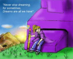 Dream by Laserbot