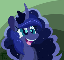 Luna by wildberry-poptart