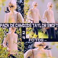 candids taylor swift by nickieditions