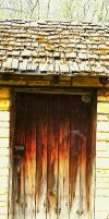 Absolutely a beautiful door  by BeNjAmIssS