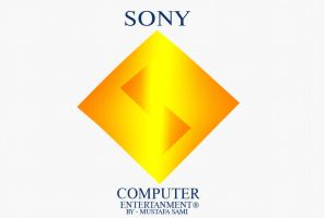 Play Station 1 by msk11