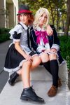 Diabolik Lovers by Miameyuki