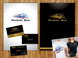 Patriot Rail by KAMFER99