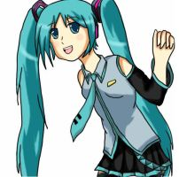 Miku Hatsune-UPDATED- by sha-nisu