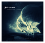 Fairy World by Warbloshop