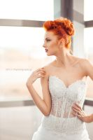 Modern Brides 2013 by PinkFishGR
