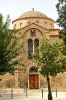 Athenian church 4 by wildplaces