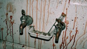 Texas Chainsaw Sink 1 by Trekkie313