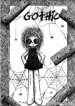 Gothic by Kmy-Hunter-Maverick