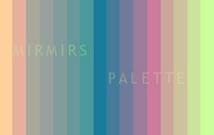 Mirmirs Retro Palette by mirmirs