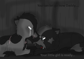//:You can let go now Daddy:\\ by Rose-Sherlock