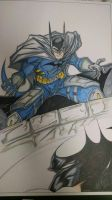 Batman Remix by marcus-g3100