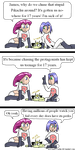 Team rocket's creed (comic) by Aero-and-Cyndar