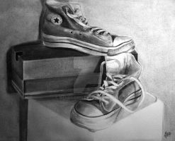 Converse by IreneGnr22