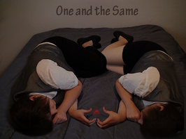 One and the Same by evanscense365