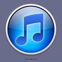 iTunes 10 alt by ghigo1972