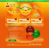 All Xhtml Needs by rafimit