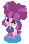 LPS - Poodle vector by mariahellenbrony1