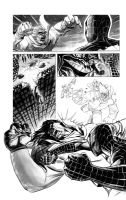 spide inks pg5 by bolognafingers
