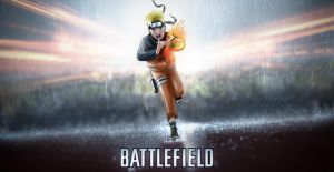Battlefield by proSetisen