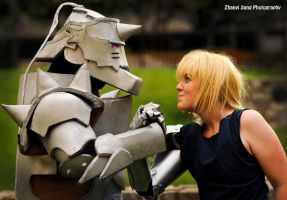 FMA: Don't Forget 3 Oct 11 by SkywingKnights