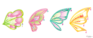 ::OFFICIAL LIX:: Full Enchantix DigiStyle Wings :: by MiaEnchantedFairy