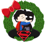 Christmas 2015 - Superbat by Shadoukun