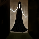 Woman in black - Fatal Frame by Mizu-chan-mgr