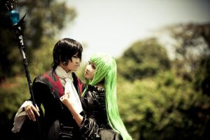 Code Geass - 04 by Kanasaiii