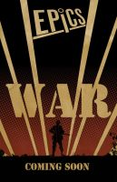 EPICS goes to WAR! by anthonymarques