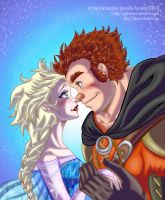 Icebreaker: You're not alone anymore by GND-KicaCris