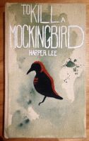 To Kill a Mockingbird by loonerspacecraft