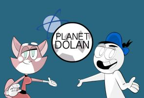 PLANET DOLAN fan art by fhilslife