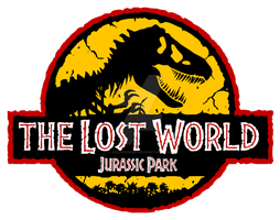 The Lost World Logo by OniPunisher