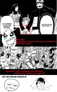 NaruShika CANON PROOF by KatuuEdits00