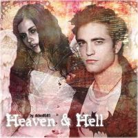 Heaven and Hell by didoo0501