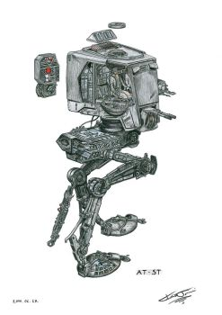 AT - ST by Vertigo-one