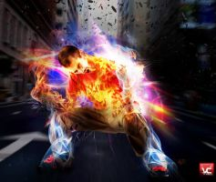 Full Power by vcell