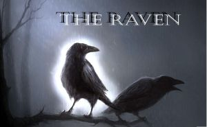 The Raven by MaxOcean