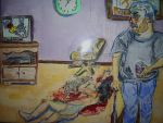 Domestic Violence by LaurieLefebvre