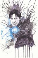 The Eighth Doctor Later Years by JonTLewis